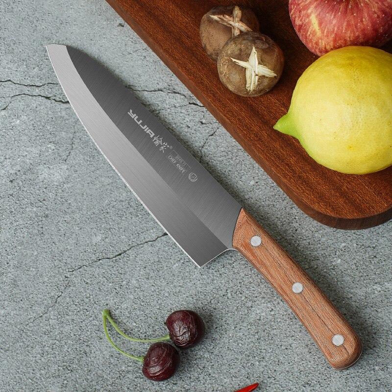 Stainless Steel Multipurpose Knife Meat Cleaver Fruit Knife Kitchen Knives Household Kitchen Knife