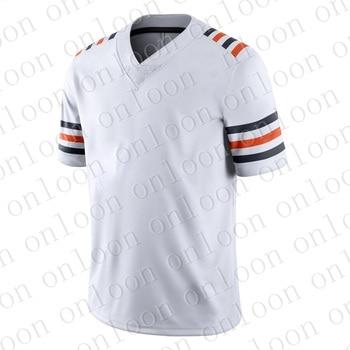 Youth's Customized Chicago Stitch Jersey American Football Fans Jerseys ROBINSON II SAYERS FOLES SINGLETARY MONTGOMER Jersey недорого