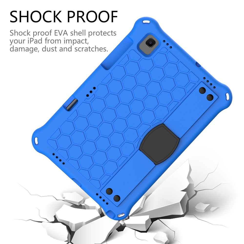 For Samsung Tab A7 10.4 SM-T500 T505 Case Kids cover for Tab S6 T860 T865 shock-proof EVA coque for Samsung Tab S5e T720 T725-5