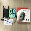 2020 новый игровой коммутатор Беспроводной контроллер левый и правый Bluetooth геймпад для Nintendo Switch NS Joy планшетных ПК, ручка для переключатель