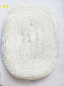 Image 3 - 50M PVA Mesh Dolum Sazan Balıkçılık Çorap Boilie Rig Yem Wrap Çanta