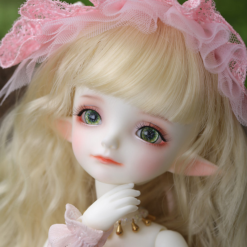 Dollzone Masia 1/6 BJD Dolls Fantastic Mermaid High Quality Toys For Children Oueneifs DZ DC Dream Valley