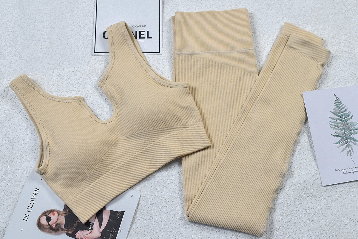 fitness cintura alta esportes leggings roupas para mulher