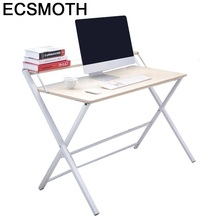 Tisch Scrivania Ufficio Dobravel Small Laptop Escritorio Office Tavolo Pliante Mesa Tablo Bedside Study Table Computer Desk mueble escritorio bed scrivania office small notebook lap mesa dobravel laptop stand tablo bedside study table computer desk