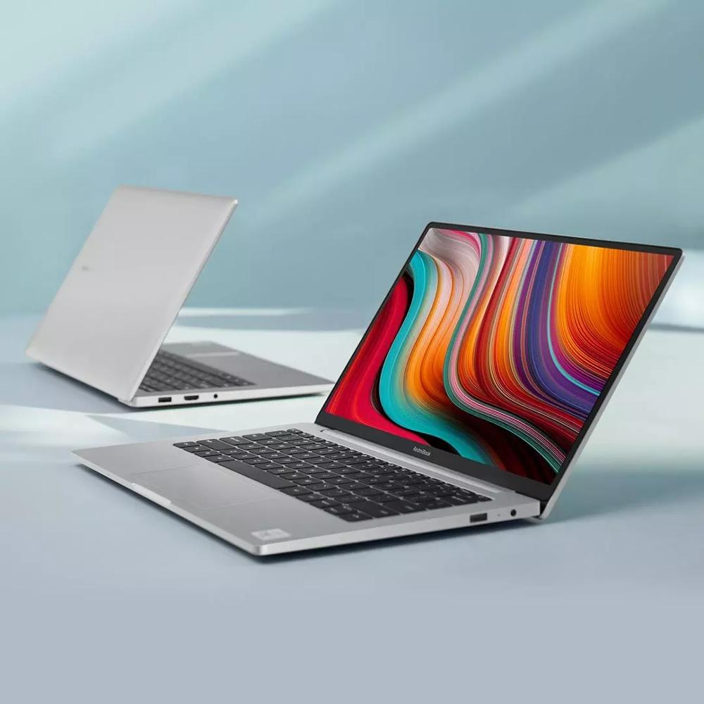 Xiaomi RedmiBook 13 Laptop Ryzen Edition With AMD Ryzen 4700U/4500U 13.3 Inch Display USB3.1 8GB/16GB DDR4 1TB/512GB SSD 4