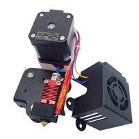 Extruder Kit Short Range Feeding Drive Upgrade with Full Hot End for CR10 DU55