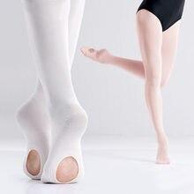 Meia-calça do bebê da menina das crianças calças de dança de balé para a menina cor pura meia de dança para crianças adultos anti-pilling 90d meia-calça roupas infantis menina meia calça infantil calça legging feminino