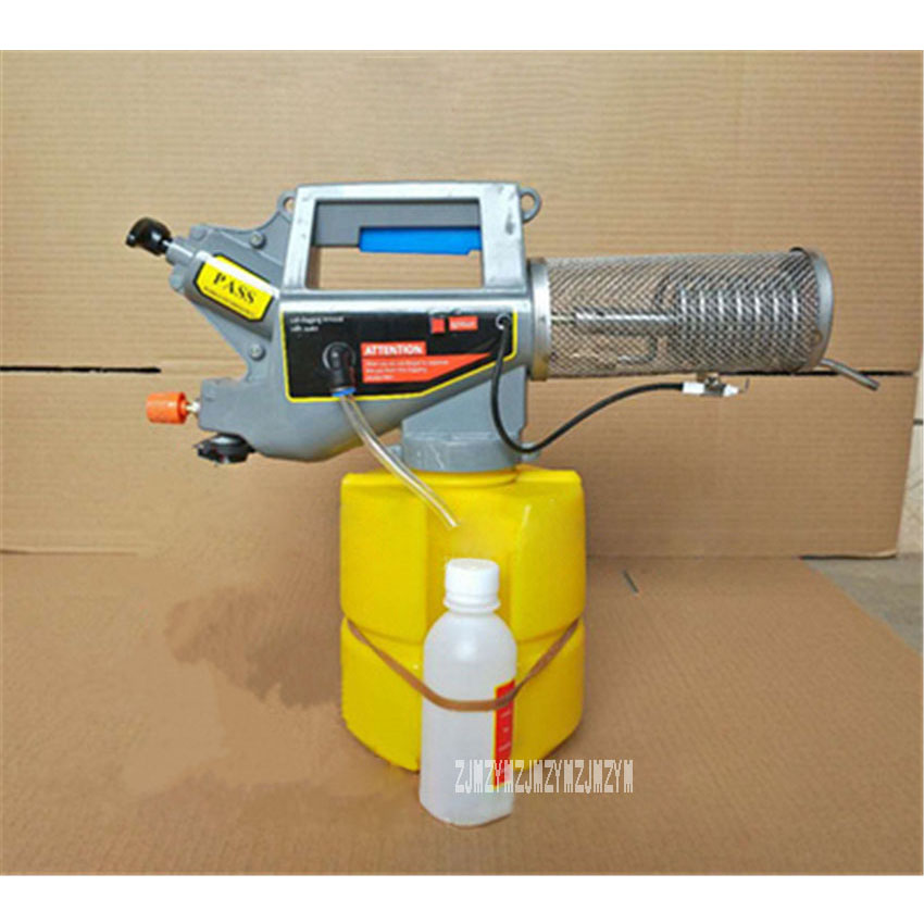 Household Fogging Machine Portable Agricultural Insecticide Sprayer Small Mist Machine Fogging Misting Machine Hot Selling|Spray Guns| |  - title=