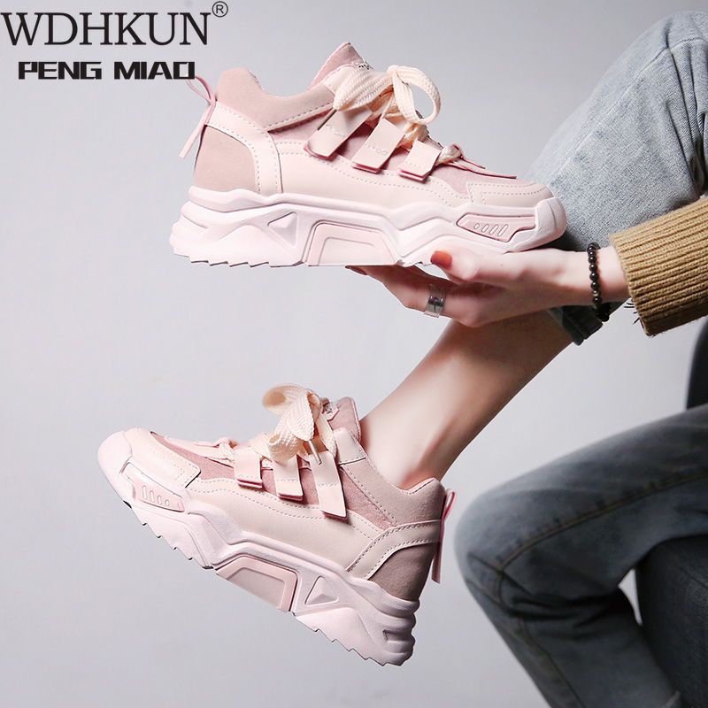Casual Shoes For Women Breathable Sneaker Fashion High Quality Adults Masculino New Trend Fashion Shoes Matching Zapatilla Mujer