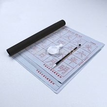 calligraphy notebook Water Drawing Cloth Drawing Toys Chinese Calligraphy Writing Water Cloth More Paper Suits Water Copybook