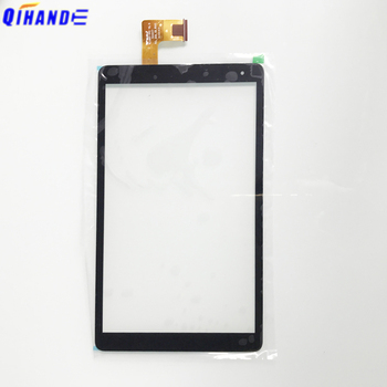 New  For 10.1'' inch Alcatel 1T 10 10 8082 Alcatel ONETOUCH Pixi 3 (10) 8082 Tablet touch screen digitizer glass panel sensor клип кейс alcatel color skin для 9005x pixi 3 желтый