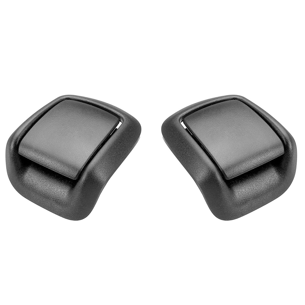 Stable Plastic Accessories Front Seat Handle For Ford Fiesta Car Driver Durable Right Left Tilt Non Slip