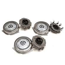 3 шт замены бритвенной головки лопастей для philips серии 5000