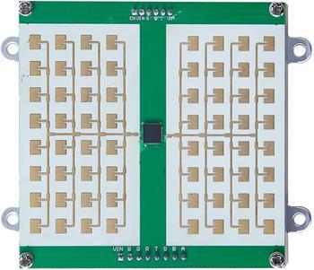 24GHz Microwave Radar Module Sensor Doppler Velocity Measurement CL-1001