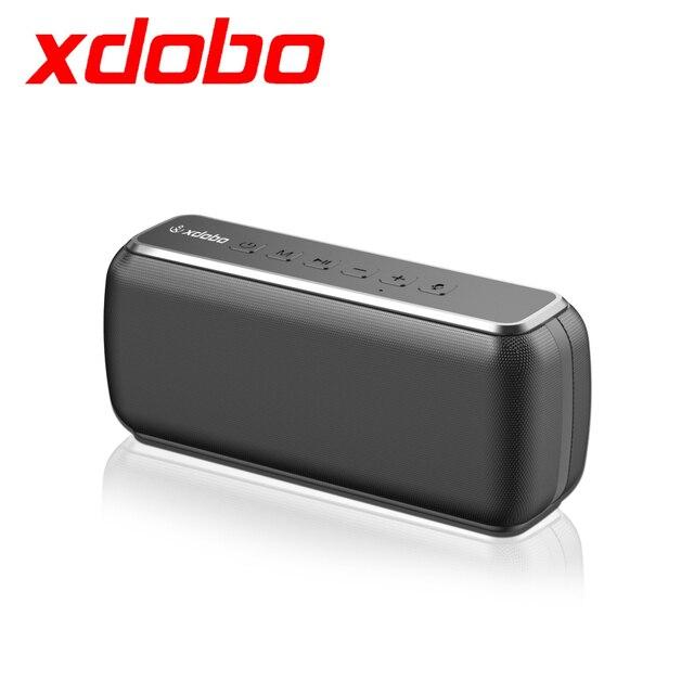 Портативная беспроводная колонка XDOBO X8 II, 60 Вт. 1