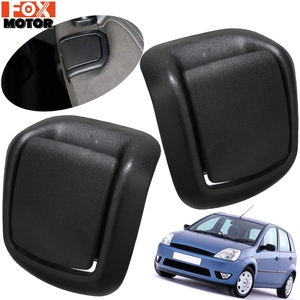 For Ford Fiesta MK6 2005 2006 2007 2008 Front Seat Tilt Handles 1417520 1417521 Left Right Adjust Support Seat Cover Car Styling