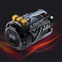 SKYRC 540 ARES PRO V2 1/10 motore Brushless con sensore motore da competizione prestazioni estreme per accessori modello RC 1:10