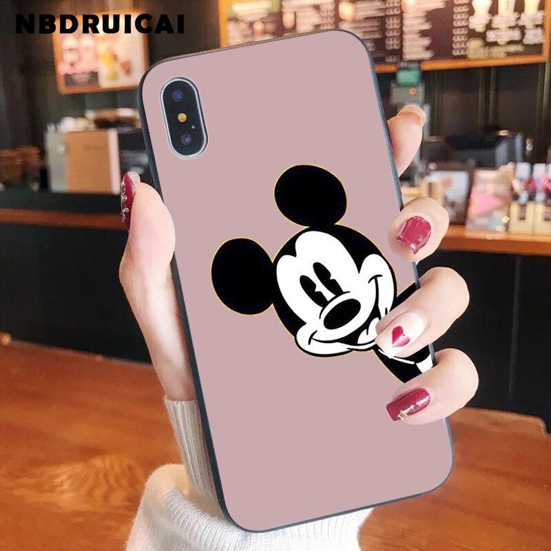 Cute Cartoon Mickey Minnie (5)