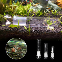 new Aquariums Pest Catcher Planaria Leech Trap Fish Tank Shrimp Worm Catcher Aquariums Cleaner Tool 1pcs DIDIHOU(China)