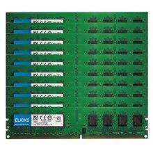 20gb (10pcs2gb) ddr2 667mhz pc2-5300 dimm desktop ram 240pin 1.8v não-ecc