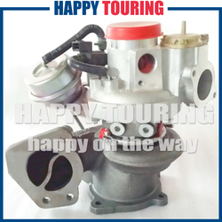 Nowa turbosprężarka K04 53049700059 4805045 4811580 12618667 12598713 dla opla GT  przesilenie GXP  buick regal  L850 2.0L 194KW w Sprężarki od Samochody i motocykle na