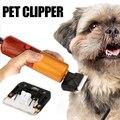 55 w de alta potência profissional aparador cabelo do cão kit grooming animais estimação gato alta qualidade clipper animais corte máquina barbear rasoio