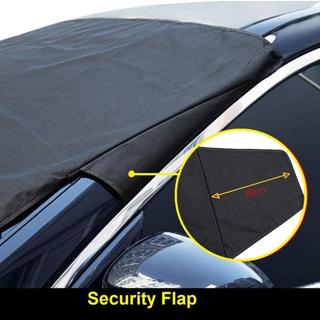 Купить чехол для лобового стекла автомобиля из ткани оксфорд защиты картинки цена