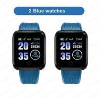 B-Blue X 2