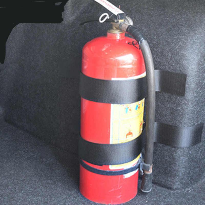 5 سيارة جذع طفاية حريق حزام الأمان مجموعة اكسسوارات لكيا ريو 3 4 K2 K3 K5 K4 سيراتو ، سول ، فورتي ، سبورتاج R ، سورينتو ، موهافي ،