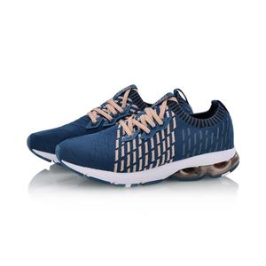 Image 4 - (Break Code) li Ningผู้หญิงBUBBLE ARCรองเท้าวิ่งMonoเส้นด้ายCushioningซับถุงเท้าLi Ningกีฬารองเท้ารองเท้าผ้าใบARHN014 XYP650
