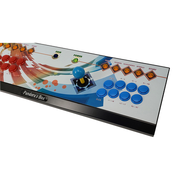 The factory price 2 players arcade game console with 3000 in 1 games