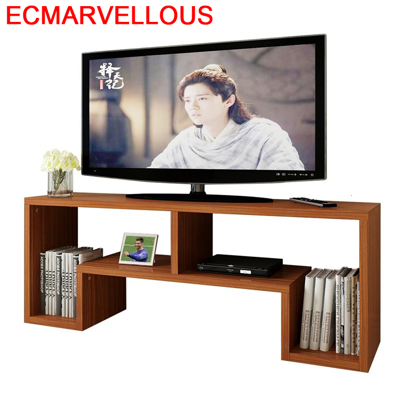 Standaard Painel Para Madeira Monitor Riser Stand Kast Shabby Chic Wood Mueble Living Room Furniture Table Meuble Tv Cabinet