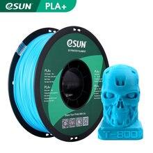 BIQU High Quality ESUN PLA + 3D Printer Filament PLA 1.75mm 1KG 3D Printing Materials Plastic For Ender 3 CR10 Anet 3D Pen