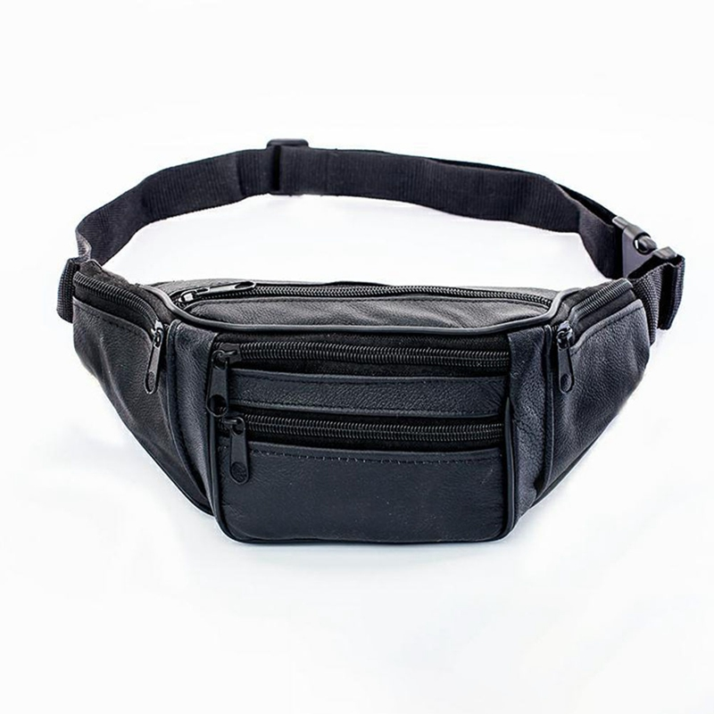 Waist Bags Running Fanny Pack Women Waist Pack Pouch Belt Bag Men Purse Mobile Phone Pocket Case Camping Hiking Sports Bag