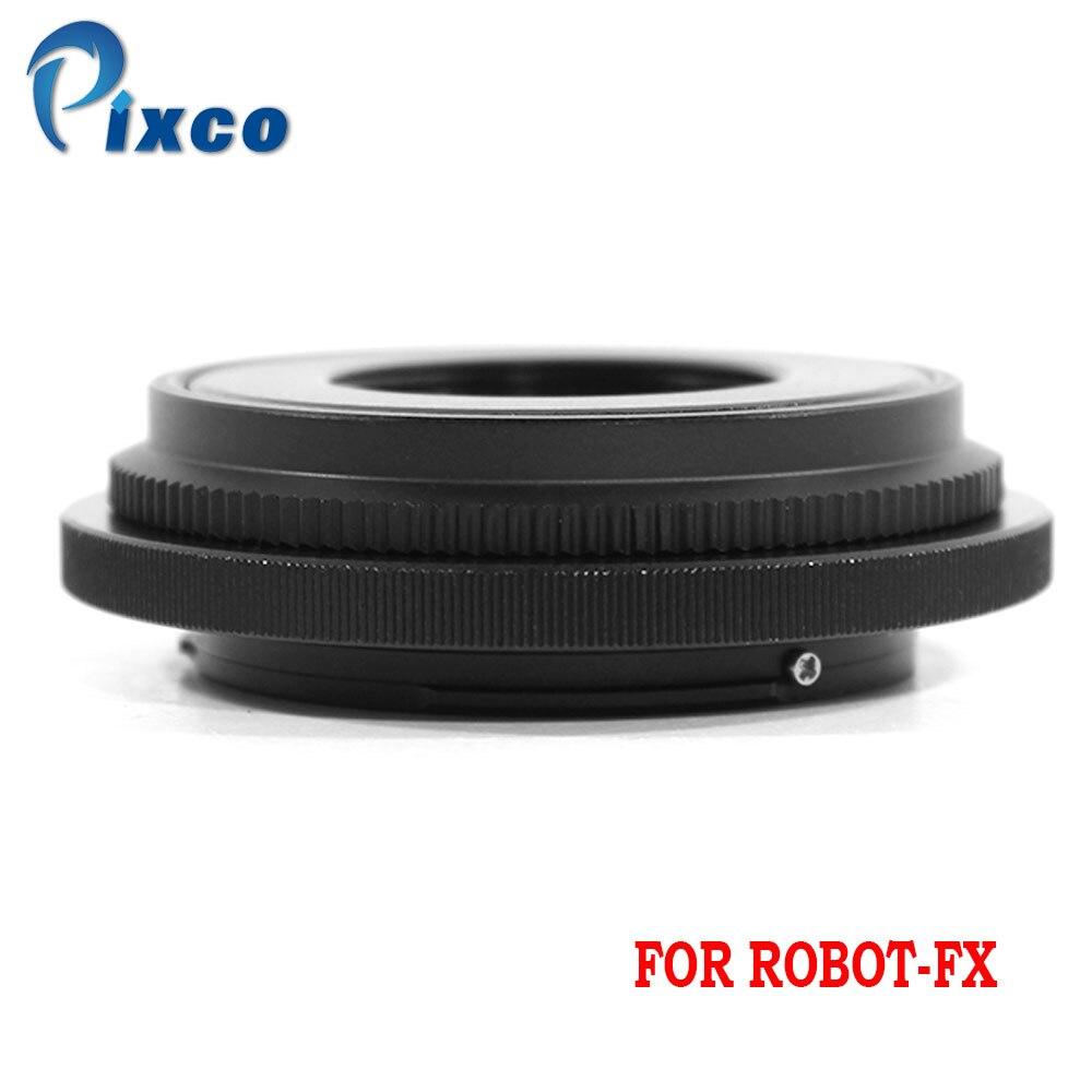 lente para Fujifilm X Mount Camera