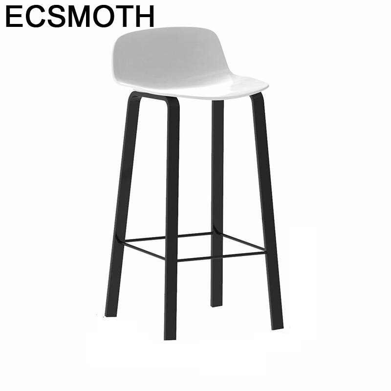 Comptoir Sedie Bancos Moderno Stoelen Sandalyeler Barstool Table Fauteuil Tabouret De Moderne Cadeira Stool Modern Bar Chair