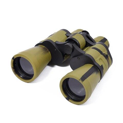 pddhkk caca telescopio binoculos 20x50 telescopio ao ar livre militar 22mm ocular telescopio visao noturna