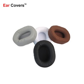 Ear Covers Ear Pads For Sony MDR 7506 MDR-7506 Headphone Replacement Earpads Ear-cushions yhcouldin ear pads for sony mdr v500 mdr v500dj mdr v500dj v500 replacement headphone earpad covers