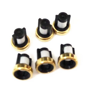 Image 5 - 500pcs דלק מזרק microfilter 7*6*3mm עבור רנו מגאן מכוניות עם משלוח חינם עבור AY F1010