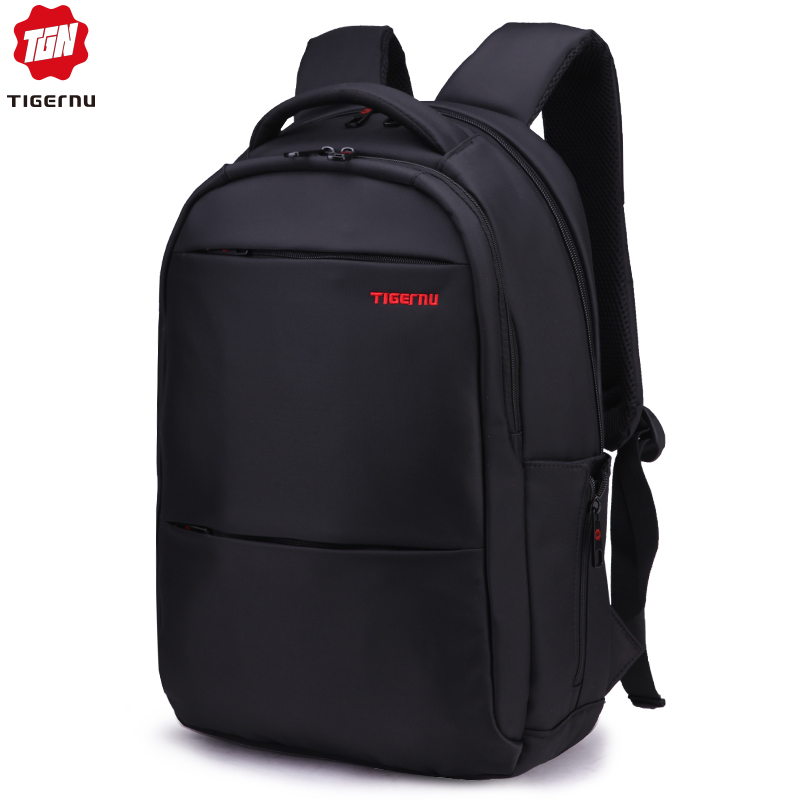 High Quality Men Brand Backpack 15.6inch Laptop Backpack For Women Backpack Splashproof  Nylon Schoolbag For Girls&Boy