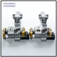 Passat B5 A4 Superb A4 A6 A8 2,8 V6 078109088C 078109087C 엔진 타이밍 체인 텐셔너 캠축 조절기