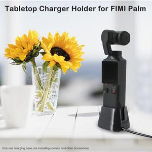 Image 2 - Подставка для зарядки, держатель для зарядки с удлинительным кабелем для камеры