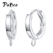 Женские украшения ручной работы 1 пара новый дизайн серьги кольца