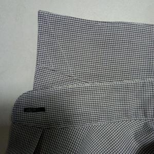Image 4 - 10 adet/grup plastik şeffaf yaka Stiffeners kalır kemikleri seti elbise gömlek erkek hediyeler temizle çoklu boyutları mevcut