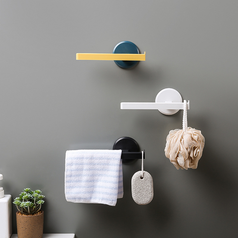 Honest New Tissue Towel Rack Kitchen Toilet Paper Holder Wall Mount Roll Paper Accessory Bathroom Home Organizer Paper Towel Holder