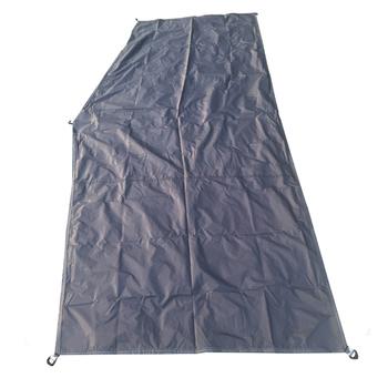 2019 3F UL biegów LANSHAN 1 2 pro oryginalny silnylon ślad wysokiej jakości groundsheet tanie i dobre opinie 3F UL GEAR Pojedynczy namiot Szybkie automatyczne otwieranie 3000mm