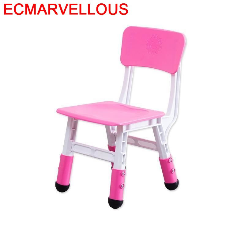 Mueble Study Meble Dzieciece Meuble Couch Adjustable Chaise Enfant Baby Cadeira Infantil Kids Furniture Children Chair