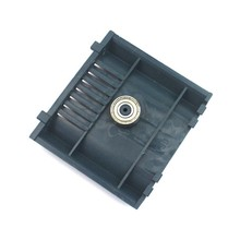 1Pc Switch Cover Plates With Bearing Replacements For Bosch GSH11E GBH11DE Spare Part Demolition Rotary Hammer Power Tools