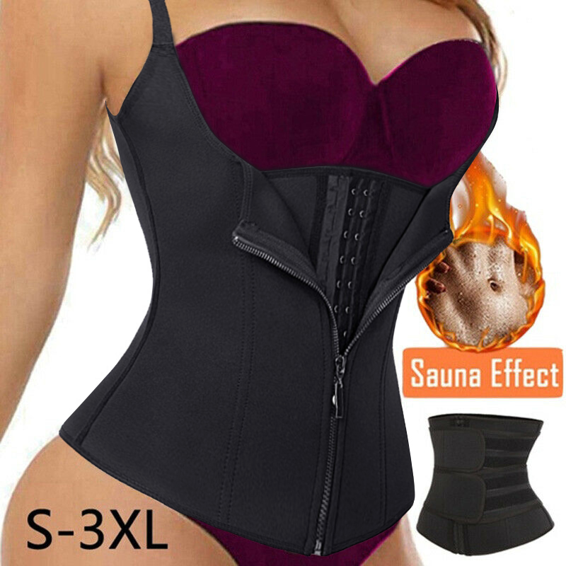 Body Briefer Post-partum Provides Waist /& Abdomen Control Waist Cincher Cors/…