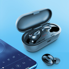 FBYEG TWS Min XG13 Wireless Headphones Bluetooth Earphone Sports music bluetooth 5.0 earbud